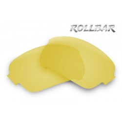 ESS Rollbar Hi-Def Yellow...
