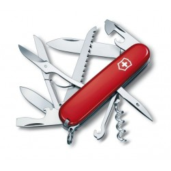 Victorinox Huntsman, Red 3300