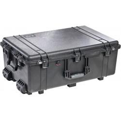 Pelican 1650NF Large Case...