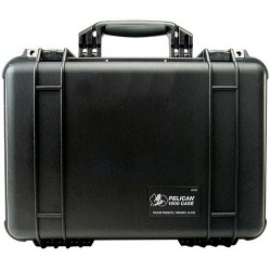 PELICAN 1500NF Medium Case...