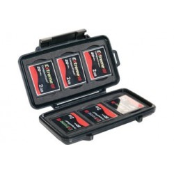 PELICAN 0945 CF Card Case...