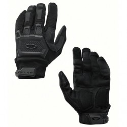 OAKLEY Flexion Gloves Black...