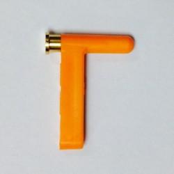 SAF-T-ROUND 0.22 Caliber