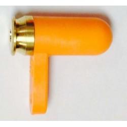 SAF-T-ROUND 0.45 Caliber...