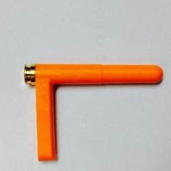 SAF-T-ROUND 0.223 Caliber