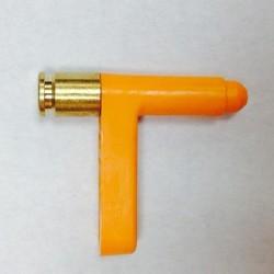 SAF-T-ROUND 7.62 x 39 AK47