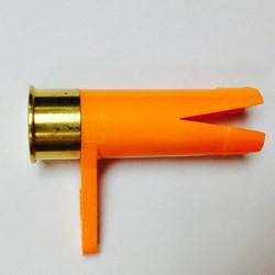 SAF-T-ROUND 12 Gauge Pump