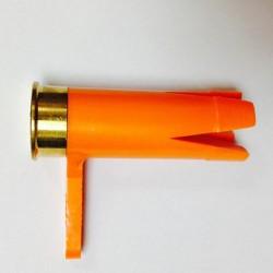 SAF-T-ROUND 12 Gauge Remington
