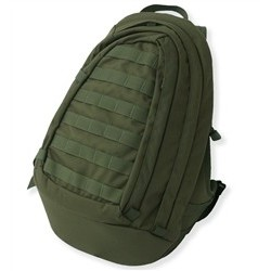 TACPROGEAR Covert Go-Bag,...