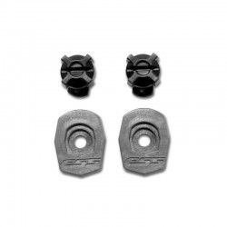 TW ESS Pivot Rail Mount Set...