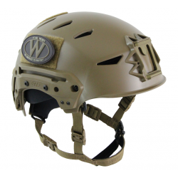 TW EXFIL LTP, Coyote, Size...