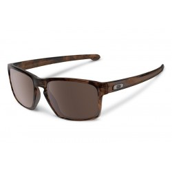 OAKLEY Sliver Matte Brown...