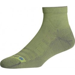 Lite Hiking Sock 1/4 Crew 1500