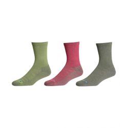 Lite Hiking Sock Crew 1600