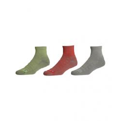 Lite Hiking Sock 1/4 Crew 1500