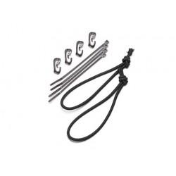 TW Shock Cord Kit for Rail...