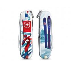 Victorinox Classic, Ski...