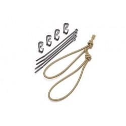 TEAM WENDY Shock Cord Kit...