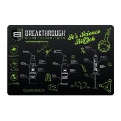 Breakthrough Clean Rubber...