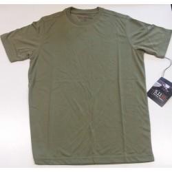 5.11 SAF Army Green Crew T...